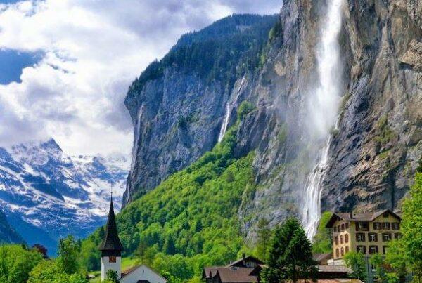 cascada-suiza-lauterbrunnen