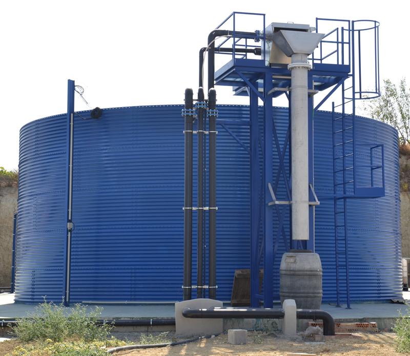 pretratamientos aguas residuales