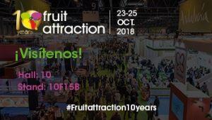STAND J. HUESA ESPAÑOL HORIZONTAL Fruit Attraction