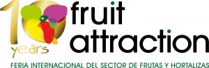 Logo 10 years Fruit Attraction