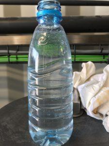 agua de vertido