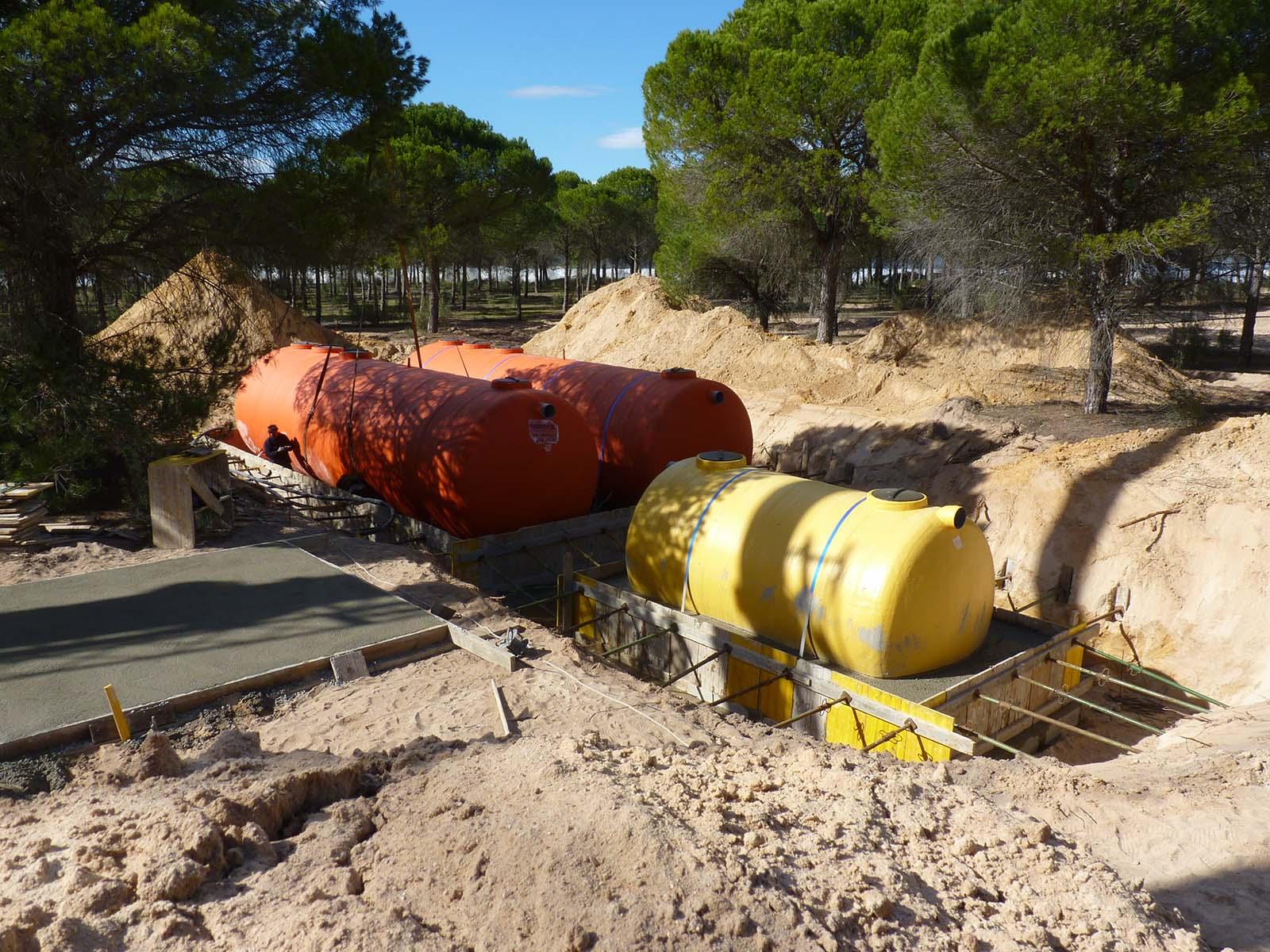 Tratamiento del Agua en el Sector Hortofrutícola
